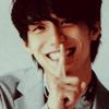 Ryo - smile