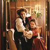 Jo/Laurie: Dance