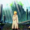 alchemyotaku75: Ed at ruins