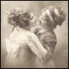 Victorian sapphic love