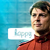 Don't pander to me, kid.: McCoy/happy by blue_hobbit