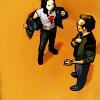 (bv8) orange debate, (bv8) comic
