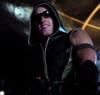 Arrow: Amused