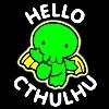 Hello Cthulhu by hoivenicons