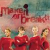 Make It Or Break It on ABC Family