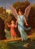 архангел Рафаил и Товит