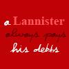 nynyve: los lannister pagan sus deudas
