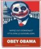 Obama Clown