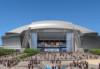 Cowboys Stadium 1