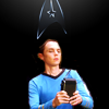 Big Bang - Sheldon Spock