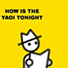 how is the yaoi?