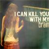 twix: river kills you with her brain