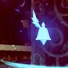 Kasumi Blue Eyes: terra: my crystal