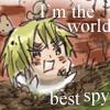 iggy (spy)