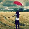 field umbrella emo