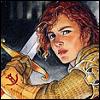 Books: Tortall (Alanna), rpg