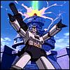 TF g1 Disco Megatron by trinityva
