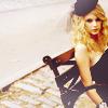Music: Taylor Swift Bench