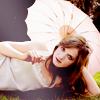 Actors: Bonnie Wright Umbrella