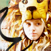 Luna-LionHead
