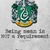 Jon: Slytherins - We're just misunderstood