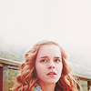 hp; hermione; one
