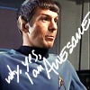 spock awesome