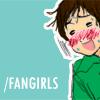 fangirl Spain