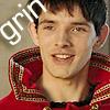 Loki: Merlin - *grins*