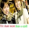 saku-chan: scarf