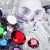 jewel skull