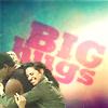 Pip: SG-1 - Big Hugs