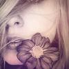 kika-k: Blond and daisy