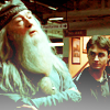 Harry Potter: Harry/Dumbledore