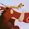 odisea_strauss: Timon y Pumba