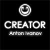 Creator Anton Ivanov