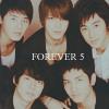 DBSK - group - forever 5