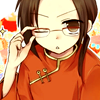 aniki china glasses