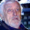 donna's grandfather, bernard cribbins, doctor who, wilfred mott, wilf