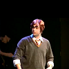Kat: avpm; did somebody say ron weasley?