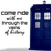 TARDIS muse