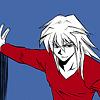 Bakura Sexy in Red