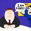 I am a rapist