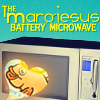 andi: [❤] MARGJESUS BATTERY POWERED MICROWAVE