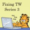 Fixing Season 3