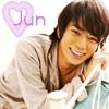 Moriah: Arashi- Jun Laugh