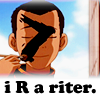 thudpucker: Avatar-Sokka I r a riter-waiting4morning