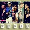 dual: TOKIO - group