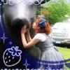Kissy Loli Cow.