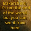 Bakersfield icon 1